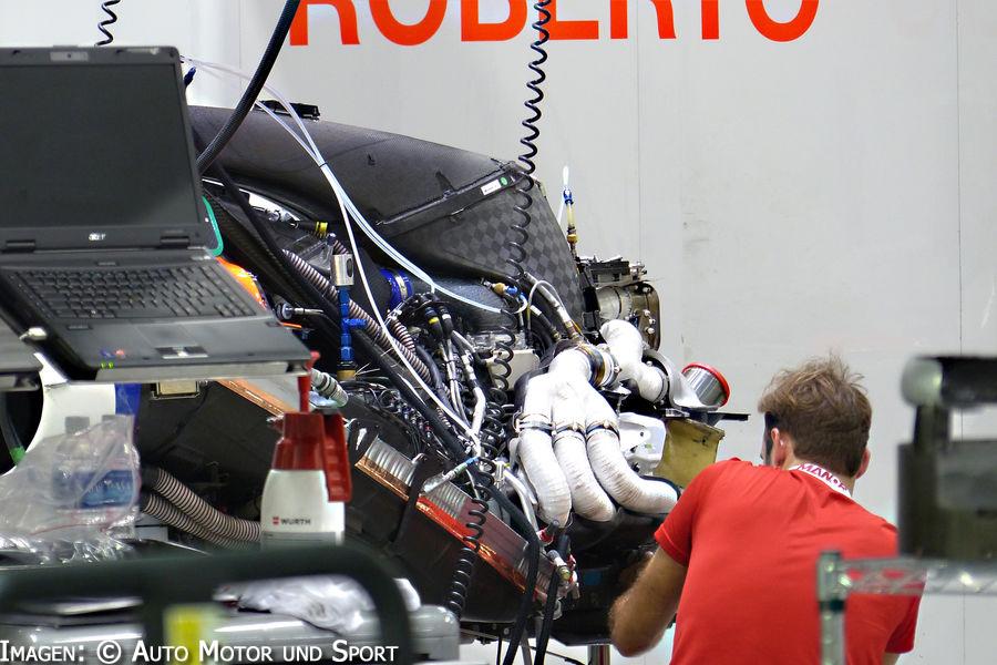 mr03b-engine