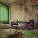 the green carpet by mariburg