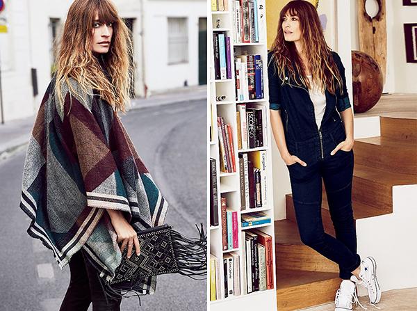 Get Caroline de Maigret's Parisian Style