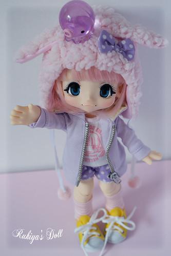 Rukiya's Doll - Changement de look MDD Liliru P.4 ! 21899881522_b8fd144023