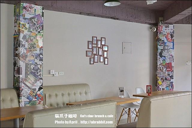 21901344203 e92a4a6075 z - [台中]貓爪子咖啡--早午餐豐盛,店內有四隻貓兒超可愛!@北區 大德街 中國醫