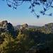 Im Basteigebiet by Sandsteiner