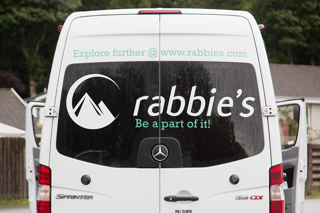 Rabbie's Islay tour #夢見た英国文化