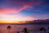 Ka'anapali Beach Sunset, Maui - 35 by www.bazpics.com