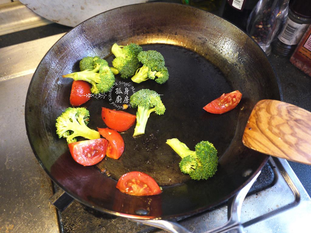 孤身廚房-義大利茄汁紅醬罐頭--自己的紅醬罐頭自己做。不求人36