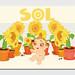 SOL (custom artwork)