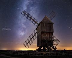 Stellar Wind - Photo of Hans