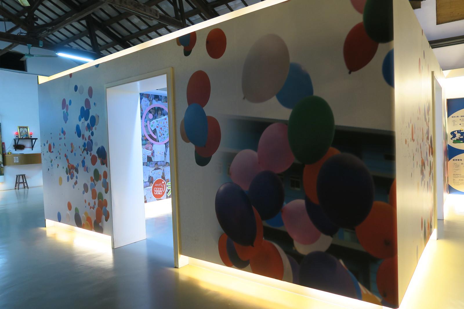 台中市神岡區氣球博物館 (115)