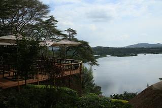 Nile River Explorers Campsite.