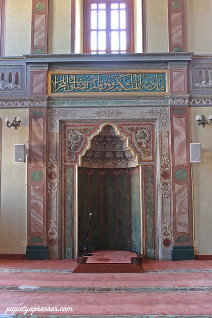 Aziz Mahmud Hüdai Hz.leri (11)