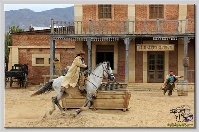 El Oeste en Tabernas (9)
