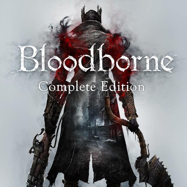 Bloodborne Complete Edition