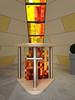 Altar und Fenster