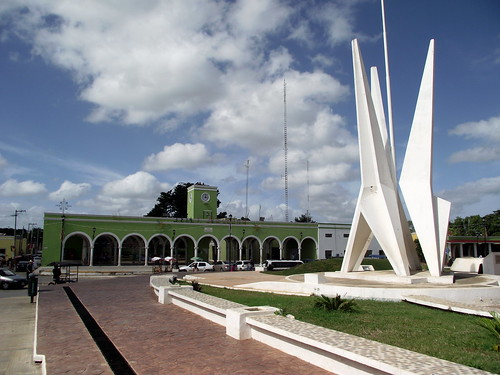 Hecelchakán, Campeche