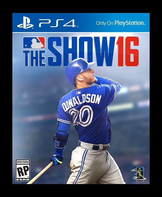 MLB The Show 16, Image 03