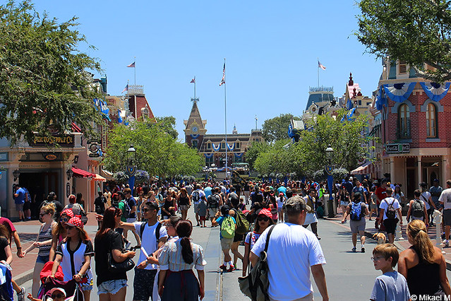 Wild West Fun juin 2015 [Vegas + parcs nationaux + Hollywood + Disneyland] - Page 9 23759962512_4475e0feba_z