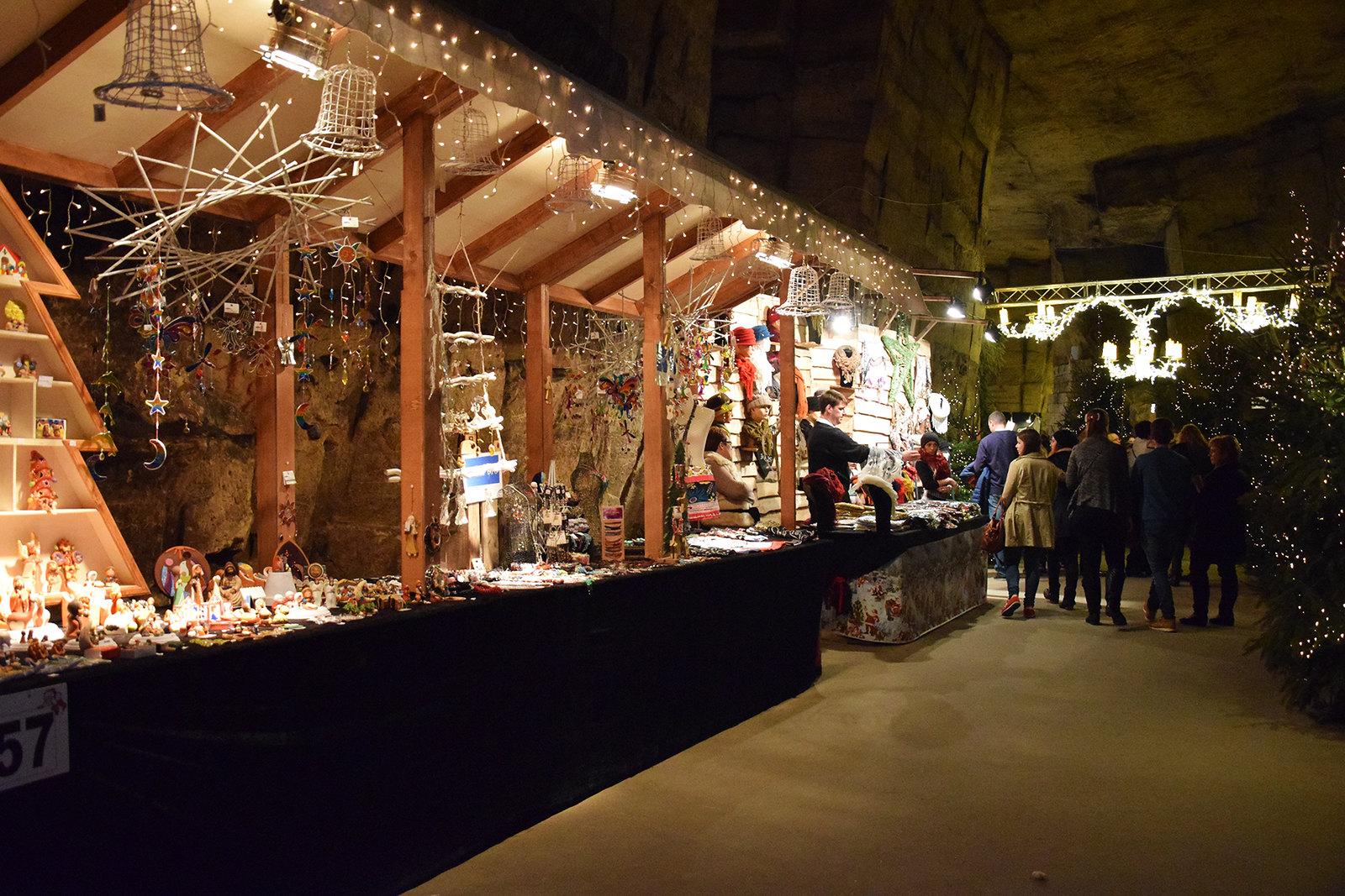 Valkenburg's market