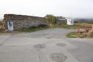 Exhumación cementerio civil Ponferrada (León)
