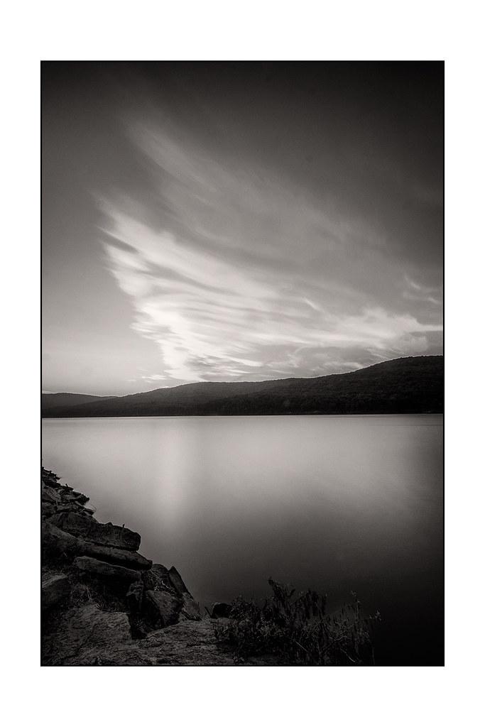 Lake Fort Smith