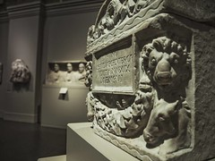 Roman ancient art  Shot with my Panasonic G7 & Leica D Vario-Elmar 14-50mm f/2.8-3.5