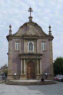Image of Nossa Senhora de Braga. nossasenhoraabranca biketouring bicicleta fourdaybiketour portugal northofportugal braga