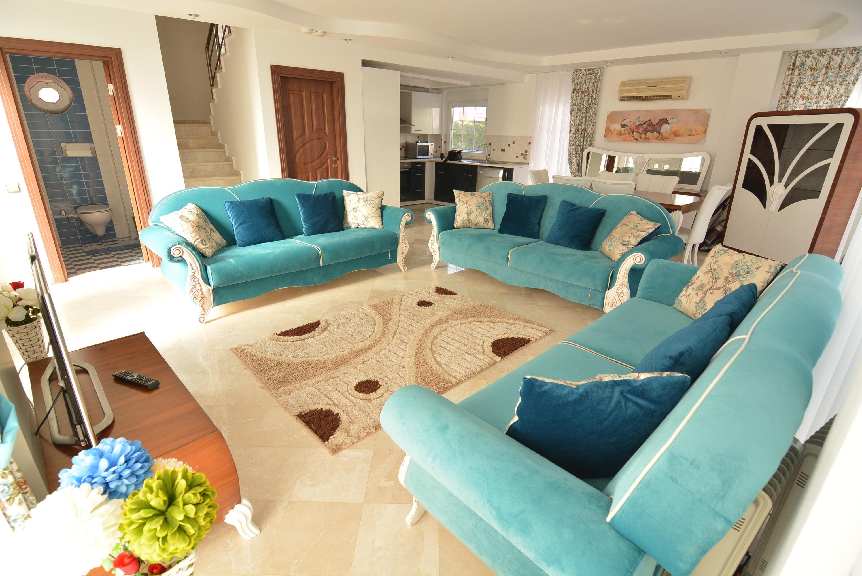 Belek, Serik/Antalya, Türkiye kiralık villa , kiralık yazlık, yazlık villa - 8655