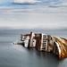 Shipwreck by nkalgr