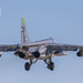 Takeoff Su-25SM during Aviadarts-2016 flight skills competition by The best from aviation