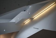 DAM stairwell