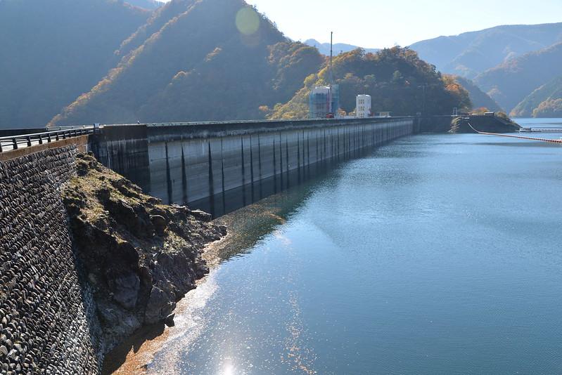 Tokyo reporter 島旅 & 山旅 2016年秋 檜原村&奥多摩町 2016年11月16日