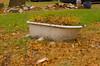 Repurposed Tub