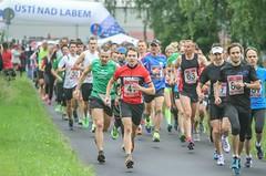 Sever Čech bude napřesrok chudší o běžecké akce Mumie