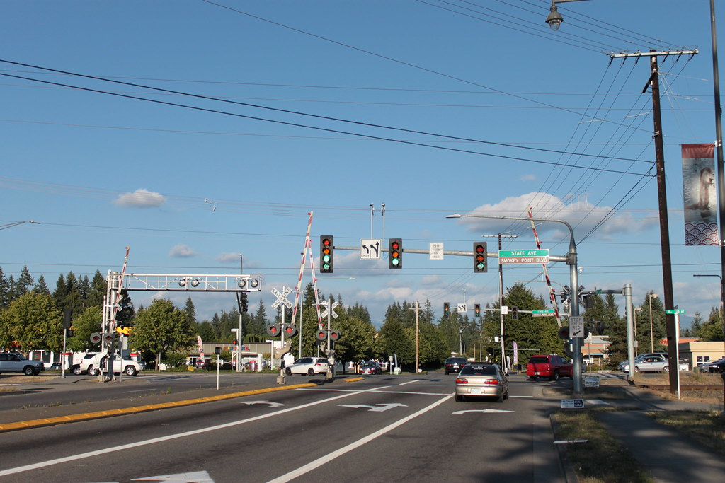 Hotels Near Seattle Premium Outlets