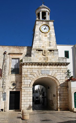 Casamassima- torre