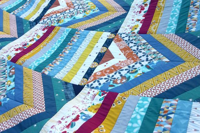 Artisan Quilt Making