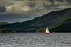 Red Yacht by Festcu
