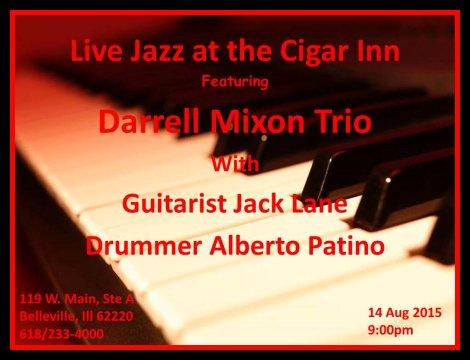 Cigar Inn 8-14-15