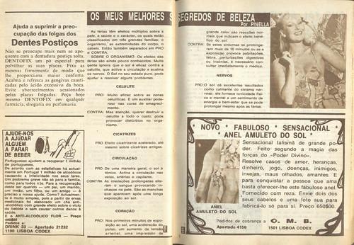 Crónica Feminina Nº 1239, Agosto 21 1980 - 56