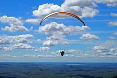Argentina 2014 paragliding tour