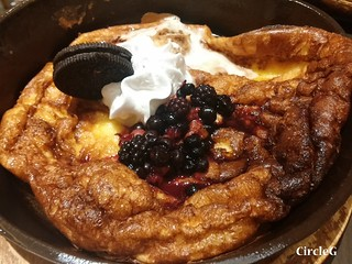 CIRCLEG 腦點系列 佢OK 我OK MINIONS 沙田新城市廣場 旺角 新世紀廣場 壞蛋仔 APM PANCAKE 任食 ROSIE'S CAFE 煙三文魚 芝士蛋糕 (42)