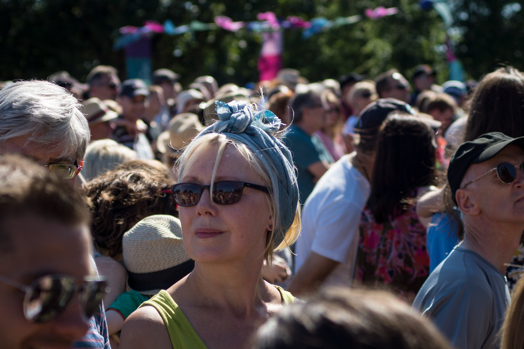 Folk by the Oak 2015-11