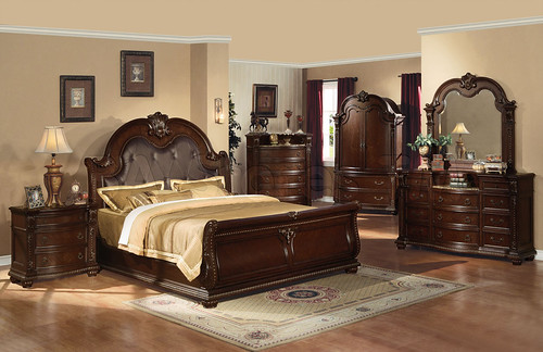 Cool traditional bedroom furniture