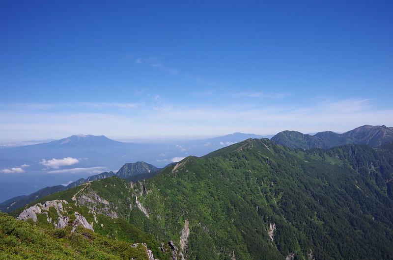 20150809空木岳1600