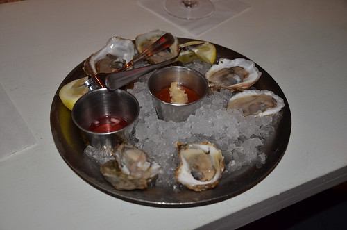 Washington DC Hanks Oyster Bar Aug 15 4