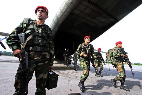 ¿Que pasó en la frontera colombo-venezolana? 20778138461_724976a7b2