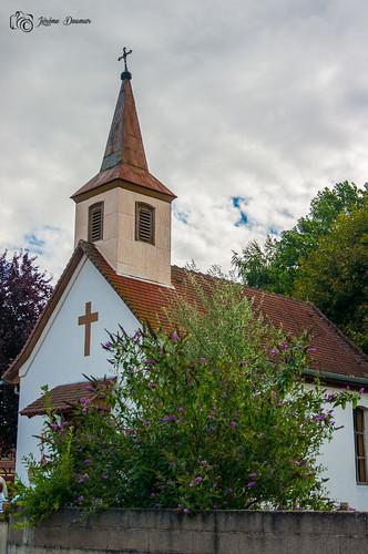 Little Church in Artolsheim