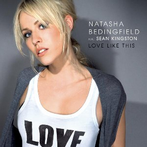 Natasha Bedingfield – Love Like This (feat. Sean Kingston)