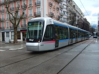 Grenoble Picture 4