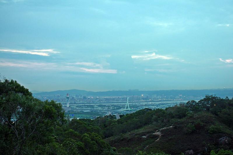 台北-17度C私藏夜景-北投軍艦岩 (23)