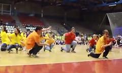 a.s. 2012 2013 Olimpiadi della danza
